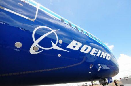 Boeing Rises 6%