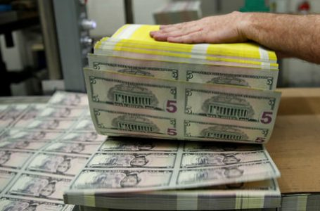 FOREX – U.S. Dollar Rises as Japan Closes Its Books For The Fiscal Year