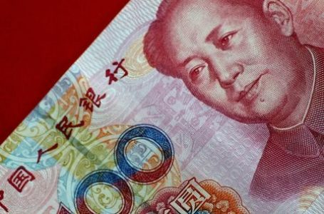 Yuan Drop Steepens Amid Speculation China Allowing Depreciation